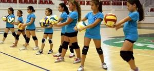 Aliağalı çocuklar sporla tanıştı
