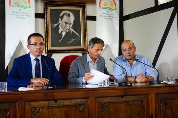IFAD Programında 102 milyon avroluk hibenin sözleşmeleri yılsonuna imzalanacak