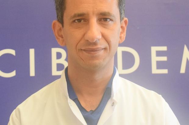 Dr. Mehmethan Turan  Acıbadem Kayseri Hastanesi'-nde göreve başladı