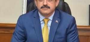 """Başkan Alıcık; """"Aydın'a yapılacak havaalanı Nazilli ekonomisine katkı sağlar"""""""