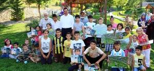 """Başkan Ak """"Halk günü buluşmaları"""" için Osmangazi Mahallesi'nde"""