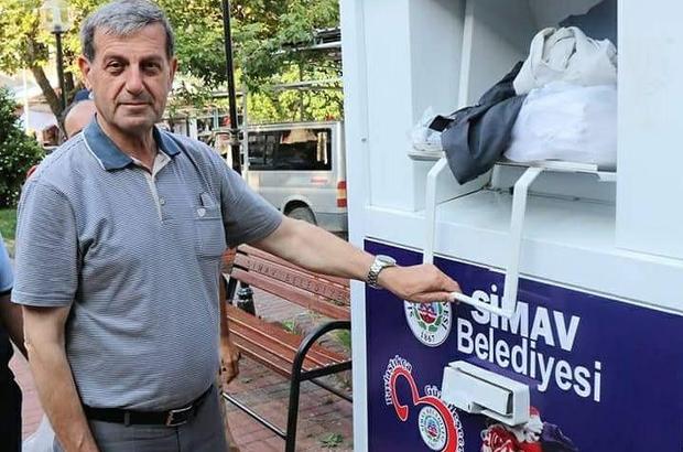 Başkan Süleyman Özkan: Simavlı hemşehrilerimin duyarlılığını takdirle karşılıyorum