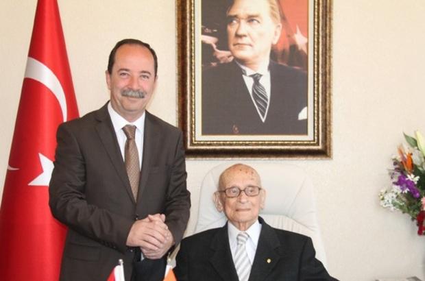 """Edirne Belediye Başkanı Gürkan: """"Edirne seni asla unutmayacak"""""""