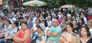 Maltepe Beşçeşmeler Festivali'ne Belçika konuk oldu