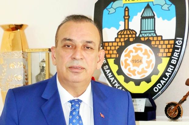 """Karamercan: """"Yeni gelir vergisi adil olmalı"""""""