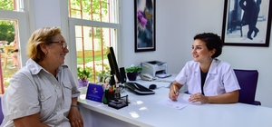 Muratpaşa'da 2 bin 112 vatandaşa diyetisyen hizmeti