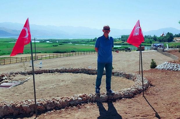 """ASİMDER Güneydoğu Anadolu Bölge Temsilcisi Ermiş: """"Asıl katliamı Ermeniler bize yaptı"""""""