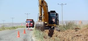 Konya'da 39 yerleşim biriminin 35 yıllık su ihtiyacı karşılanıyor
