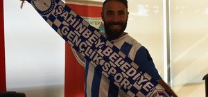 Ampute futbol takımı'ndan bir transfer daha