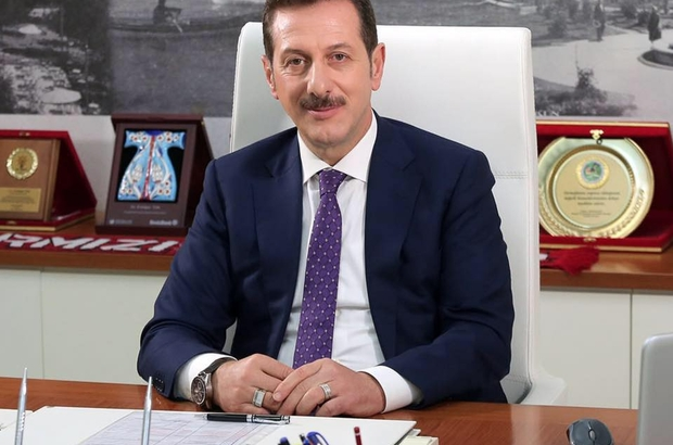"""Başkan Tok: """"AK Parti, Türk siyasetine güneş gibi doğmuştur"""""""