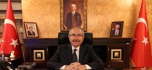 Mardin'de Spor Güvenliği Toplantısı yapıldı
