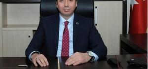 "AK Parti İl Başkanı Mustafa Kendirli: ""AK Parti'nin yolunu millet çizdi"""