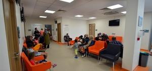 Pursaklar Ağız ve Diş Sağlığı Merkezi hizmete başladı