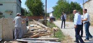 İznik köylerine kültür merkezi