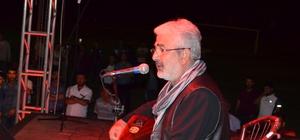 Süphan Dağı Kültür ve Spor Şenlikleri sona erdi