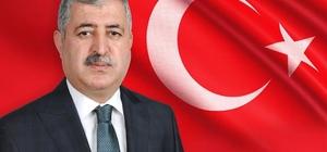 AK Partinin kuruluş yıl dönümü