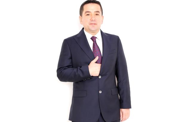 Başkan Gültekin, AK Parti'nin kuruluşunun 16'ncı yılını kutladı