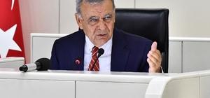 """Başkan Kocaoğlu'ndan Başkan Acar'a: """"Bu acele niye?"""""""