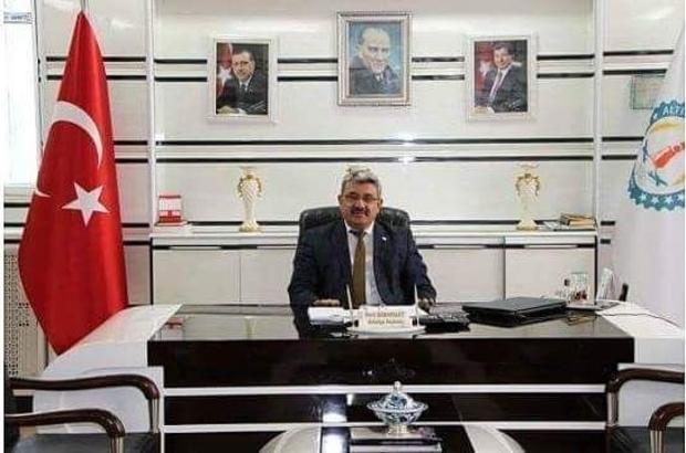 Başkan Ferit Karbulut: AK Parti Türkiye'ye çağ atlatmıştır