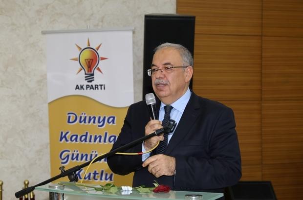 Başkan Kutlu AK Parti'nin 16. kuruluş yıldönümünü kutladı