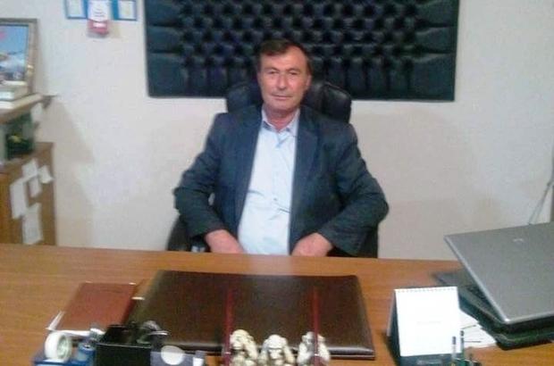 Karabey köyünde muhtarlık seçimi yapıldı