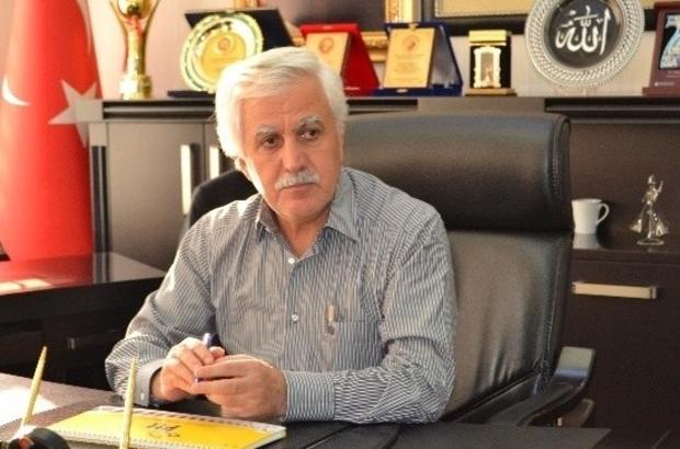 Başkan Toprak AK Partinin milletin egemenliği üzerindeki vesayeti kaldırdığını söyledi