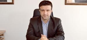 Başkan Çiğdem AK Partinin kuruluş yıl dönümünü kutladı