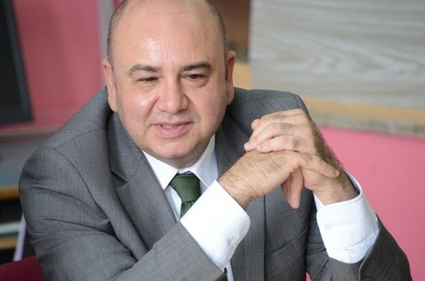 aşkan Saraoğlu'nun AK Parti kuruluş yıldönümü kutlama mesajı