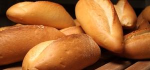 Söke'de ekmeğe 25 kuruşluk zam