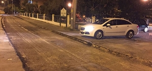 Milas Kuva-i Milliye Caddesinde trafik önlemi tepkisi