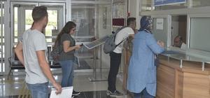 KMÜ'nün öğrenci kayıtları başladı