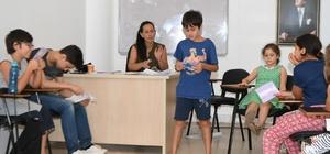 Çukurova'dan ücretsiz tiyatro kursları