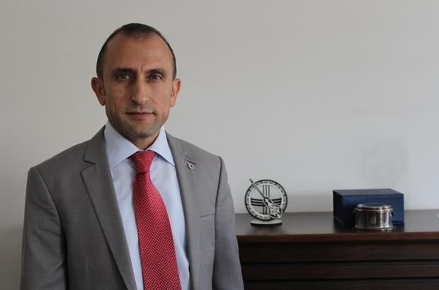 ali Yardımcısı Cemil Kılınç görevine başladı