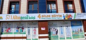Diyarbakır'da 4 dilde adabı muaşeret eğitimi veriliyor