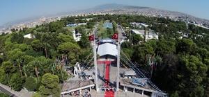 İzmir'de toplu ulaşıma fuar takviyesi