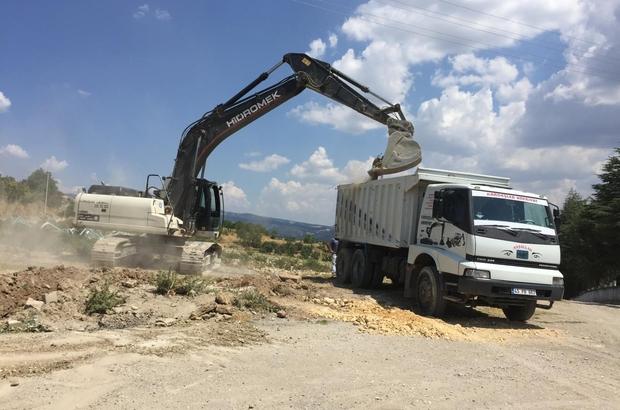 Demirci'ye modern gasilhane