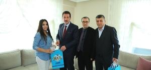 Samsun'da atıklar toplanarak ekonomiye kazandırılıyor