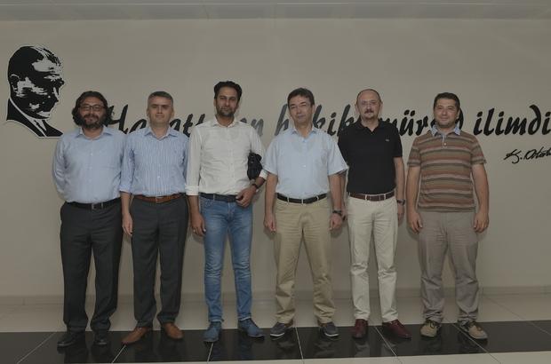 KMÜ ile Karaman SMMMO arasında işbirliği