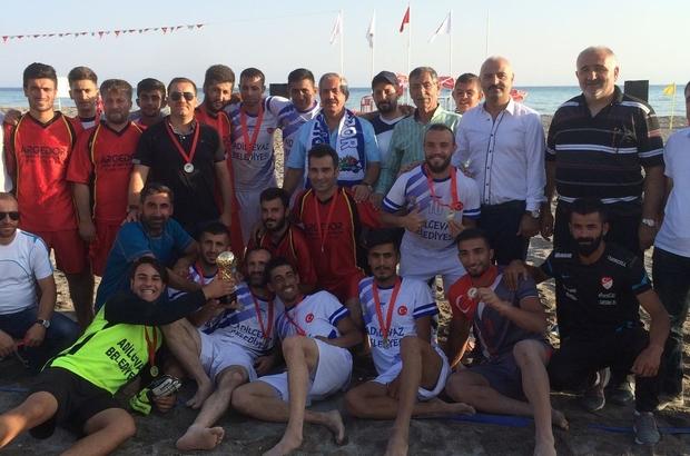 Yunusemre kardeş belediye Adilcevaz'ı yalnız bırakmadı