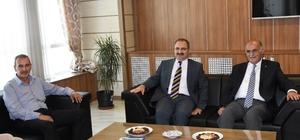 Malatya Valisi Ali Kaban: