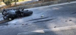 ilas'ta trafik kazası: 1 ölü