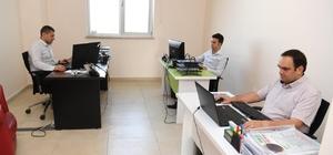 Kayseri OSB Dış Ticaret İstihbarat Merkezi bölge sanayicilerine önemli katkılar sağlıyor