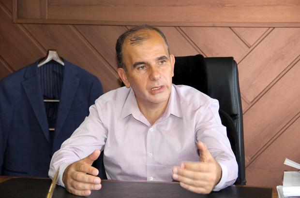"""Erzurum İl Sağlık Müdürü Serhat Vançelik: """"2018 yılında Şehir Hastanesi hizmete girecek"""""""