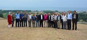 19 Mayıs'a 50 milyonluk fındık entegre tesisi yatırımı