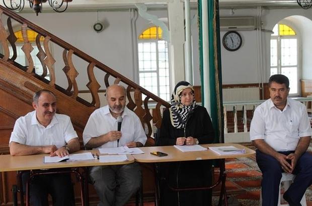 Kur'an-ı Kerim ve temel dini bilgiler yarışması