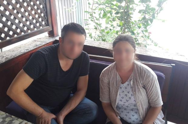 Köyceğiz'de iki yankesici tutuklandı