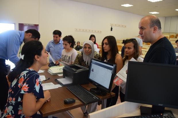 Düzce Üniversitesi yeni değerlerine kavuşmanın mutluluğunu yaşıyor