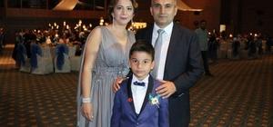 Alaplı İlçe Emniyet Müdürü Erkan Tektaş'ın tayini çıktı