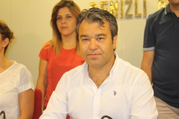 """İMO Denizli Şubesi Başkanı Doç. Dr. Şevket Murat Şenel: """"Vatandaşlara yönelik deprem bilinci oluşturulmalı"""""""