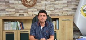 Dursunbey Orman Müdürü Fahri Atalay oldu